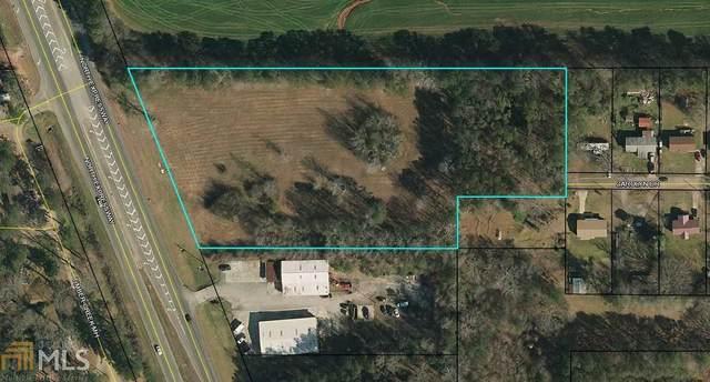 3422 N Expressway, Griffin, GA 30223 (MLS #9001738) :: Scott Fine Homes at Keller Williams First Atlanta