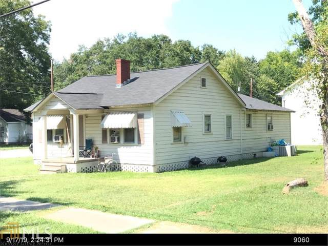 600 E Jackson, Rockmart, GA 30153 (MLS #9001762) :: Grow Local