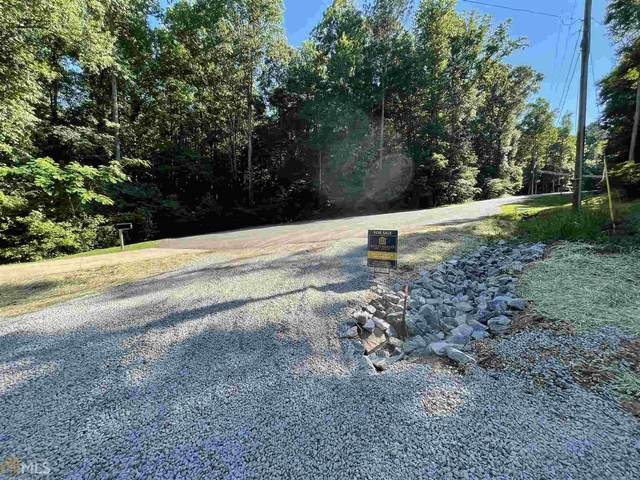 6995 Major Drive, Cumming, GA 30040 (MLS #9001805) :: Grow Local