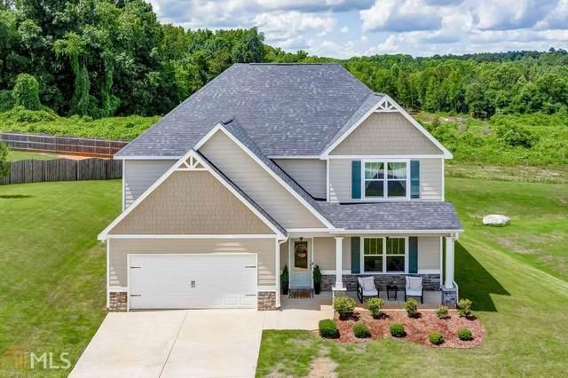 1126 Red Bud Cir, Villa Rica, GA 30180 (MLS #9001808) :: Scott Fine Homes at Keller Williams First Atlanta