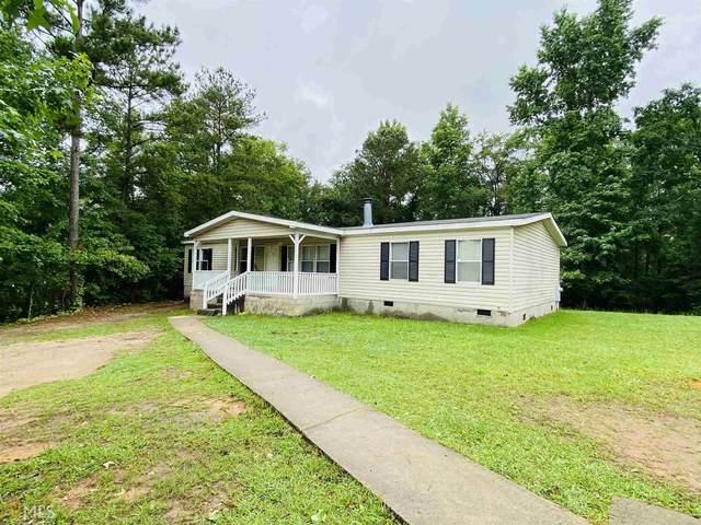 161 Locust Ct, Milledgeville, GA 31061 (MLS #9001832) :: HergGroup Atlanta