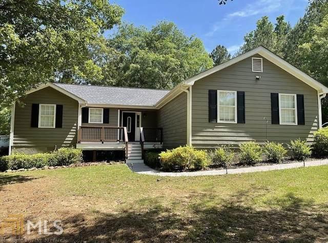 135 Chimney Ct, Covington, GA 30014 (MLS #9001842) :: Scott Fine Homes at Keller Williams First Atlanta