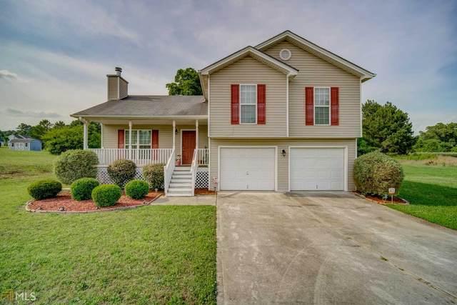 10 Gum Creek Lndg, Oxford, GA 30054 (MLS #9001854) :: Scott Fine Homes at Keller Williams First Atlanta