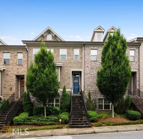4722 W Village Way, Smyrna, GA 30080 (MLS #9001867) :: Scott Fine Homes at Keller Williams First Atlanta