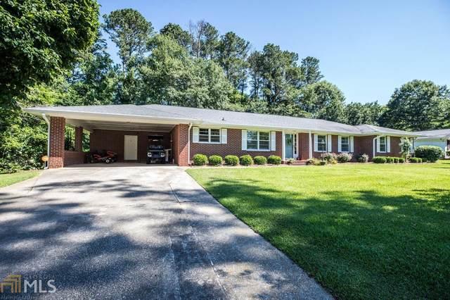 125 Sunset Blvd, Carrollton, GA 30117 (MLS #9001876) :: Scott Fine Homes at Keller Williams First Atlanta