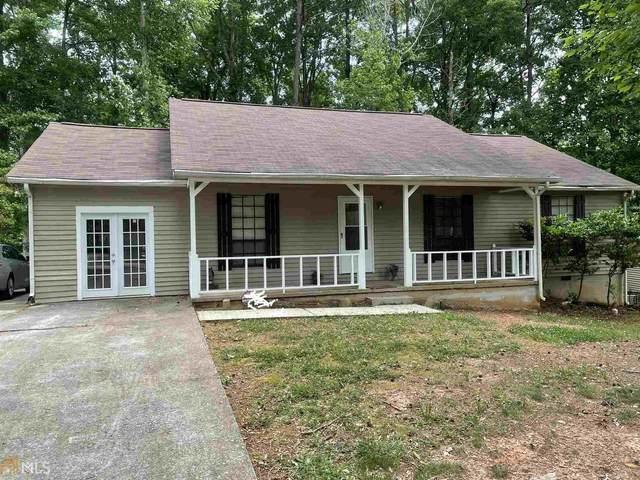 9020 Liberty Ln, Jonesboro, GA 30238 (MLS #9001883) :: Maximum One Partners