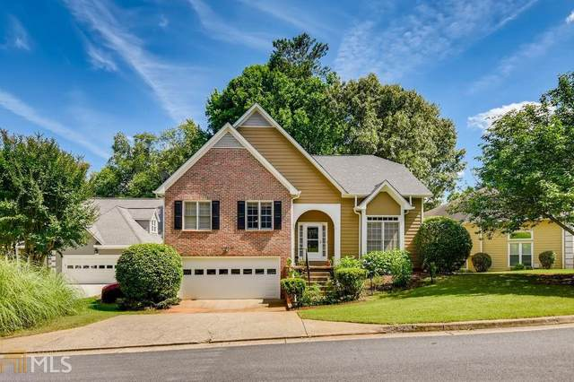 115 River Terrace Pt, Roswell, GA 30076 (MLS #9001891) :: Tim Stout and Associates