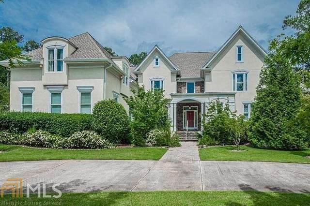 103 Thornhill Cir, Athens, GA 30607 (MLS #9001909) :: The Ursula Group