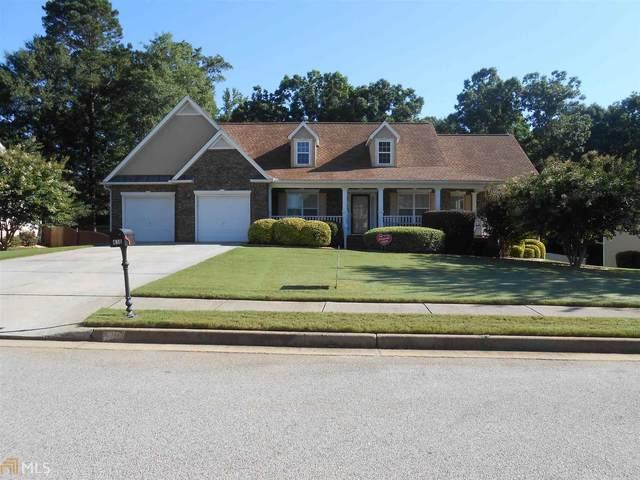 410 Bridgemill Ln, Hampton, GA 30228 (MLS #9001932) :: Maximum One Partners