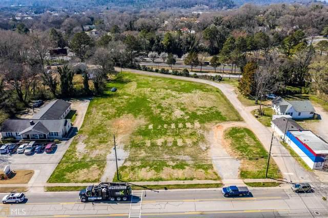 1406 Dean Ave, Rome, GA 30161 (MLS #9001954) :: Bonds Realty Group Keller Williams Realty - Atlanta Partners