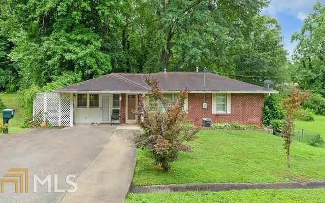 186 Poplar Cir, Toccoa, GA 30577 (MLS #9001958) :: Scott Fine Homes at Keller Williams First Atlanta