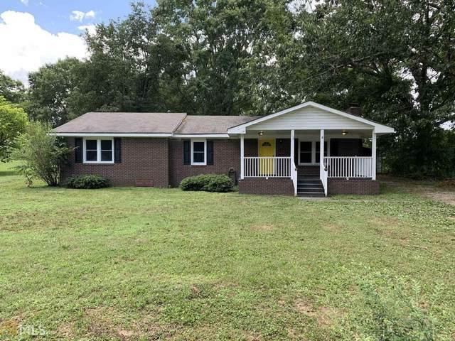 270 Townley Rd, Oxford, GA 30054 (MLS #9001981) :: Scott Fine Homes at Keller Williams First Atlanta