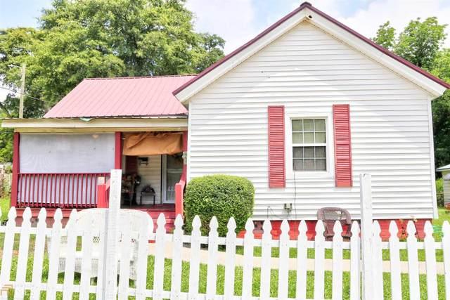 1003 Greenville St, Lagrange, GA 30240 (MLS #9002002) :: Rettro Group