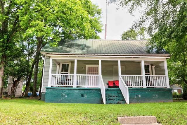 935 Greenville St, Lagrange, GA 30240 (MLS #9002022) :: Rettro Group