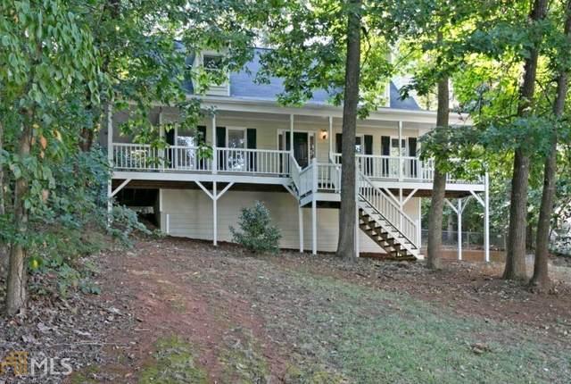 138 Sweetwater Pass, Powder Springs, GA 30127 (MLS #9002089) :: Buffington Real Estate Group