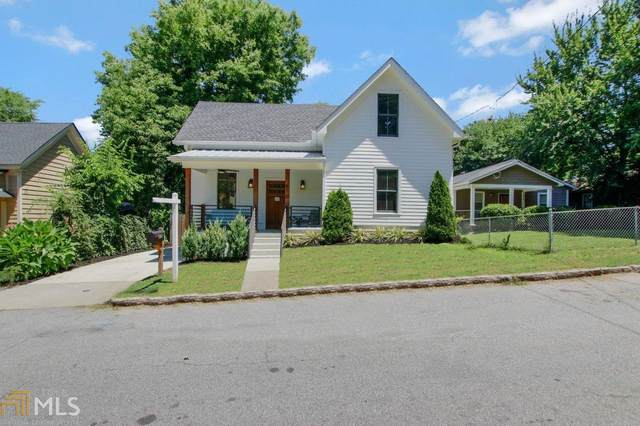 870 Kirkwood Ave, Atlanta, GA 30316 (MLS #9002093) :: Bonds Realty Group Keller Williams Realty - Atlanta Partners