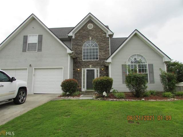 409 Kimberwick Drive, Hampton, GA 30228 (MLS #9002152) :: Maximum One Partners