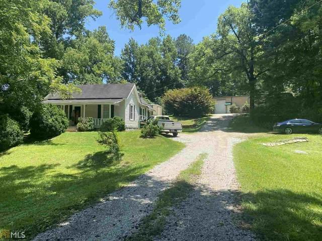 3348 Hogansville Road, Lagrange, GA 30240 (MLS #9002178) :: Rettro Group