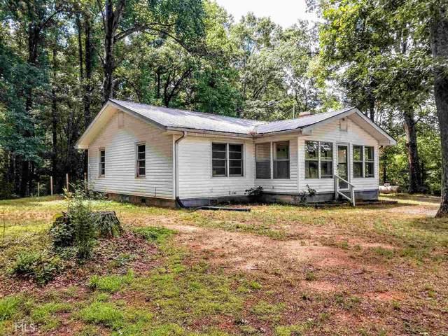3568 State Highway 365, Alto, GA 30510 (MLS #9002187) :: HergGroup Atlanta