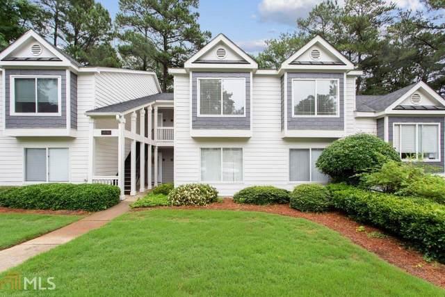 104 Fair Haven Way, Smyrna, GA 30080 (MLS #9002190) :: Scott Fine Homes at Keller Williams First Atlanta