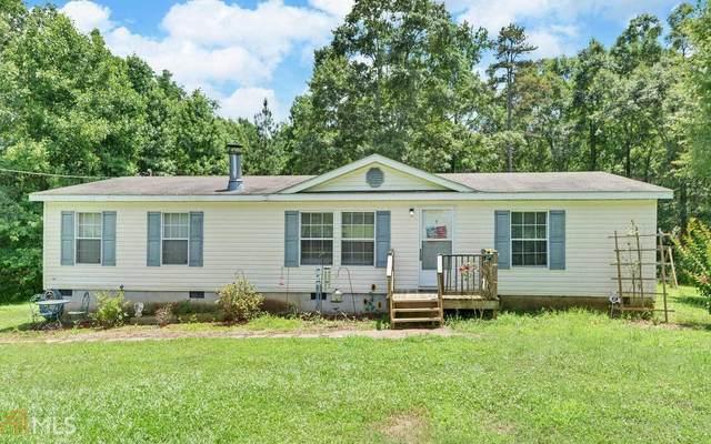 1655 B Bailey Rd, Hartwell, GA 30643 (MLS #9002200) :: The Durham Team