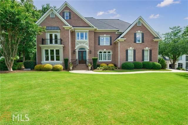 300 Windlake Ct #9, Johns Creek, GA 30022 (MLS #9002202) :: Scott Fine Homes at Keller Williams First Atlanta