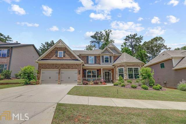 247 Haney Rd, Woodstock, GA 30188 (MLS #9002227) :: Athens Georgia Homes