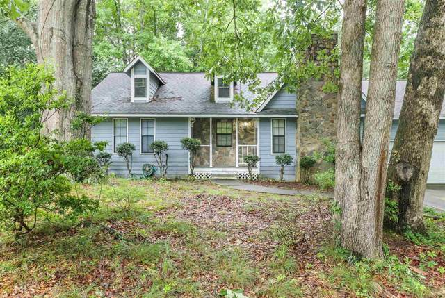 110 Paces Way, Fayetteville, GA 30215 (MLS #9002237) :: Tim Stout and Associates