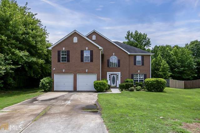 1314 Durham, Mcdonough, GA 30252 (MLS #9002245) :: Maximum One Partners