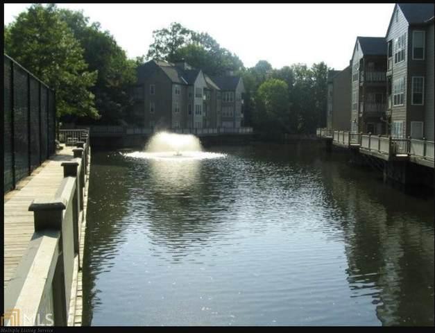 1009 Mill Pond, Smyrna, GA 30082 (MLS #9002251) :: Maximum One Partners