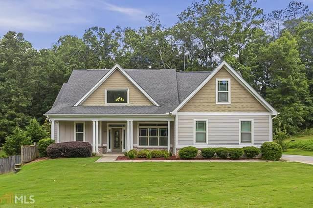 295 Glade Knoll, Fayetteville, GA 30215 (MLS #9002258) :: Maximum One Partners