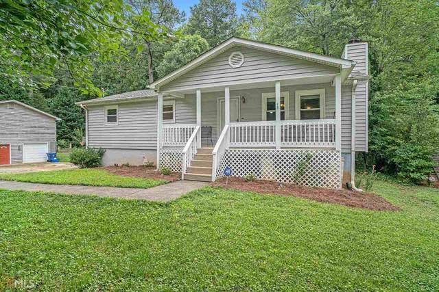 146 Caldwell Rd, Lawrenceville, GA 30046 (MLS #9002281) :: Maximum One Partners