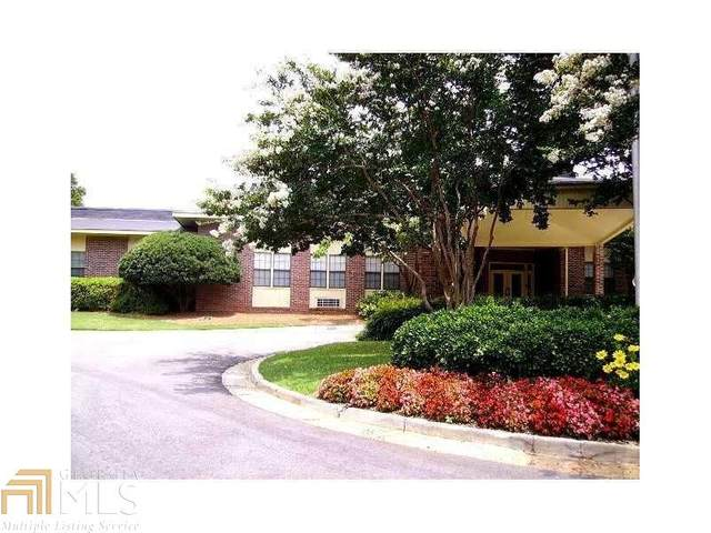 475 Mount Vernon Hwy C129, Atlanta, GA 30328 (MLS #9002289) :: Maximum One Partners