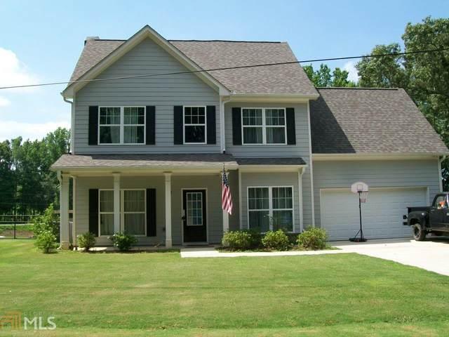 71 Mountain Creek Dr, Pendergrass, GA 30567 (MLS #9002309) :: Tim Stout and Associates