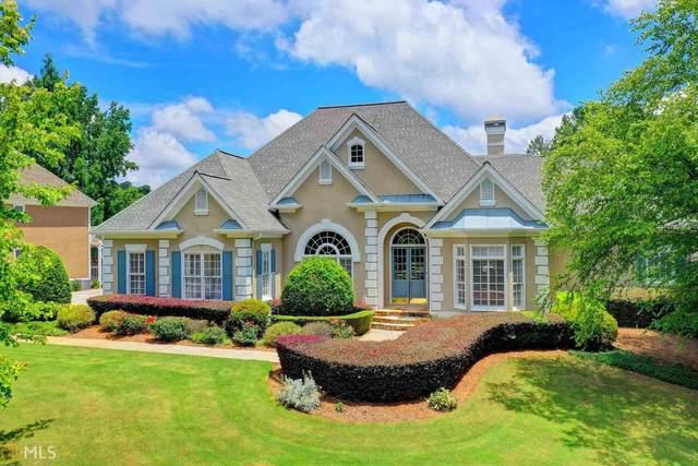 7560 Wentworth, Duluth, GA 30097 (MLS #9002325) :: HergGroup Atlanta