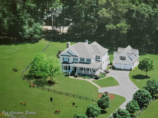 449 P J Roberts Rd, Jefferson, GA 30549 (MLS #9002340) :: Tim Stout and Associates