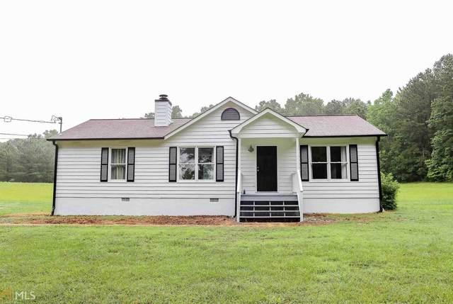 1372 Martin Mill, Moreland, GA 30259 (MLS #9002351) :: Tim Stout and Associates