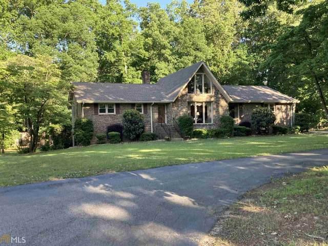 2025 E Lake Rd, Mcdonough, GA 30252 (MLS #9002369) :: Maximum One Partners