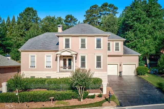 390 Rainbow Row Ct, Johns Creek, GA 30022 (MLS #9002387) :: Scott Fine Homes at Keller Williams First Atlanta