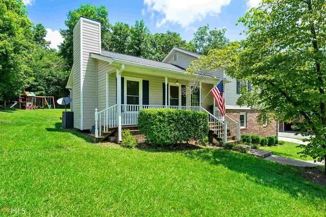 44 Timberwood Dr, Silver Creek, GA 30173 (MLS #9002410) :: Tim Stout and Associates