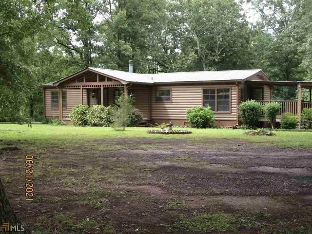 2543 Rock Rd., Mt. Airy, GA 30563 (MLS #9002443) :: HergGroup Atlanta