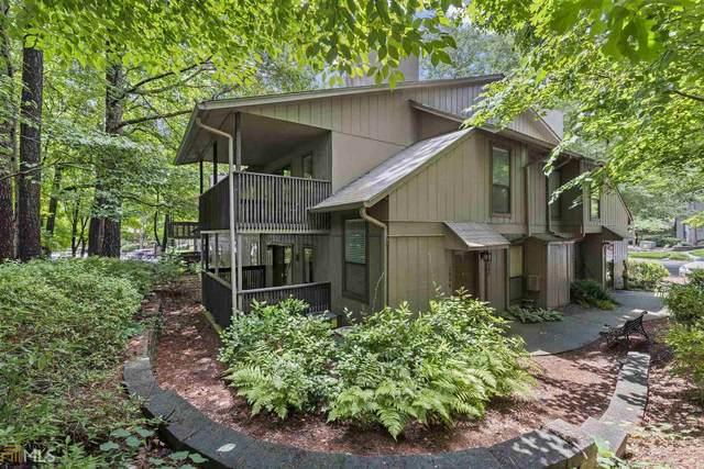 1004 Cumberland Court, Smyrna, GA 30080 (MLS #9002449) :: Scott Fine Homes at Keller Williams First Atlanta