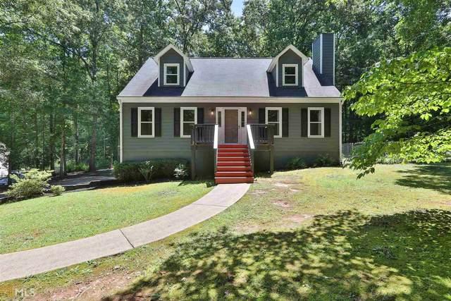 150 Little Creek, Sharpsburg, GA 30277 (MLS #9002457) :: Tim Stout and Associates