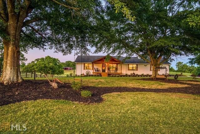 3490 Chandler Rd, Good Hope, GA 30641 (MLS #9002458) :: Scott Fine Homes at Keller Williams First Atlanta