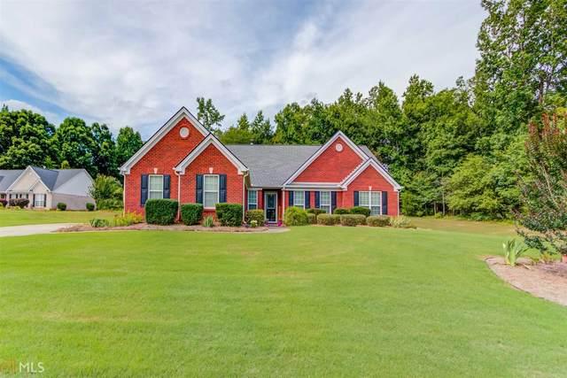 282 Birch Field, Jefferson, GA 30549 (MLS #9002470) :: Tim Stout and Associates