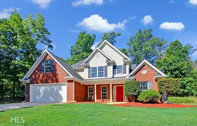 515 Sherwin Court, Mcdonough, GA 30252 (MLS #9002485) :: Maximum One Partners