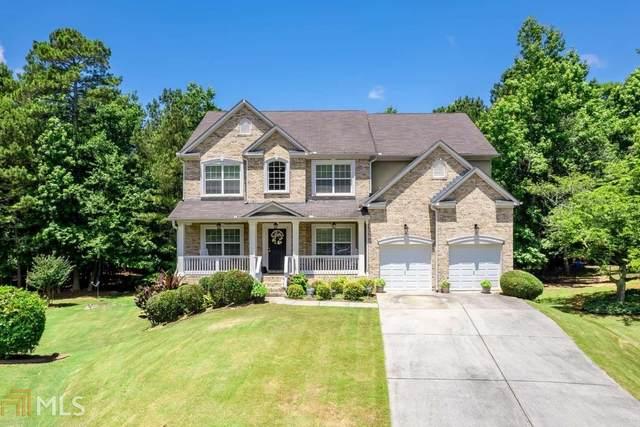 4545 Springwood Dr, Monroe, GA 30655 (MLS #9002497) :: Scott Fine Homes at Keller Williams First Atlanta