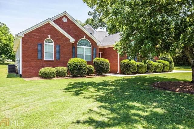 221 Point Ridge Court, Temple, GA 30179 (MLS #9002518) :: HergGroup Atlanta