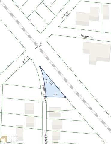 2 Hamilton Bohannon Drive, Newnan, GA 30263 (MLS #9002524) :: Tim Stout and Associates