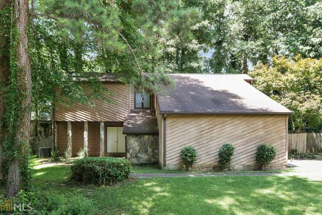 1628 Pineford Ct, Stone Mountain, GA 30088 (MLS #9002530) :: Perri Mitchell Realty